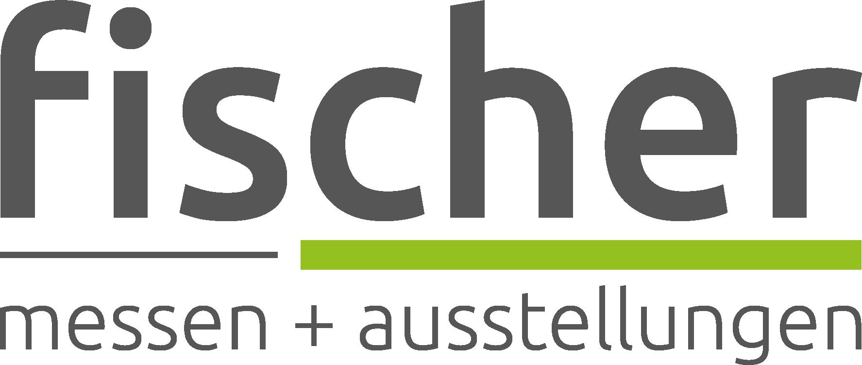 Fischer Messe GmbH Logo