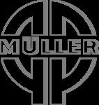 MÜLLER-Plauen-Logo