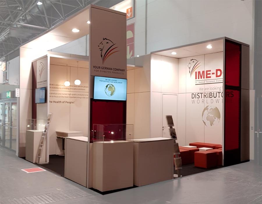MEDICA 2019Düsseldorf